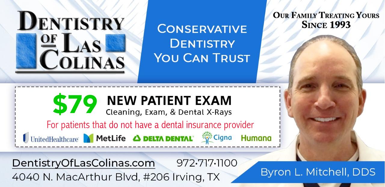 Dentist Coupons Dallas TX